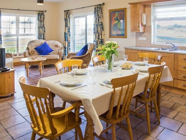 holiday homes in Bundoran