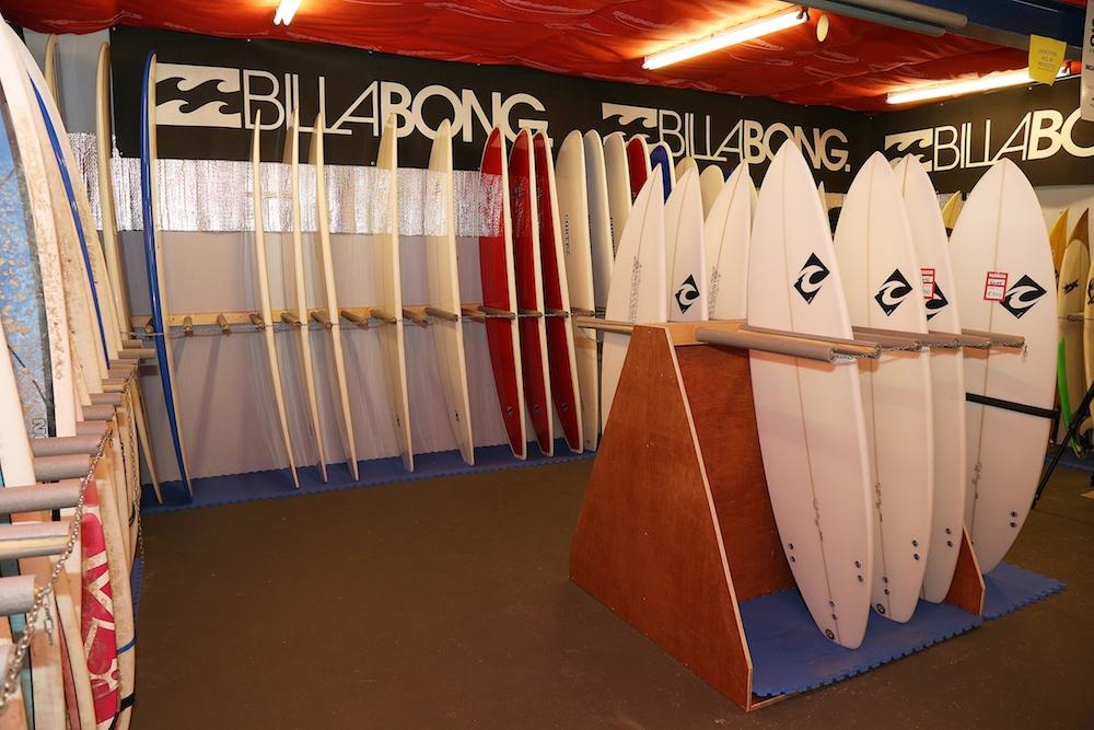 Surfworld Boards