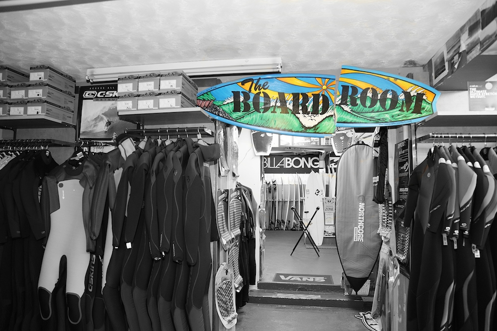 Surfworld Shop