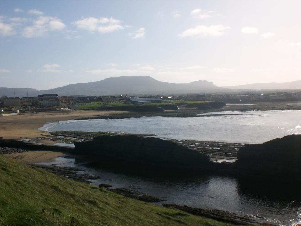 Headland - Aughrus Point