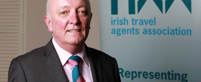 Bundoran man to head Irish Travel Agents Association