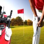 Mid-Week & Weekend Golf Breaks