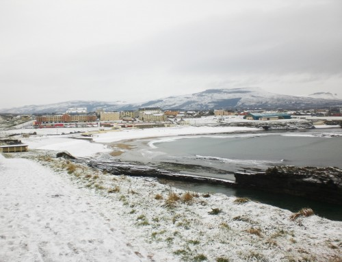 Christmas in Bundoran revealed
