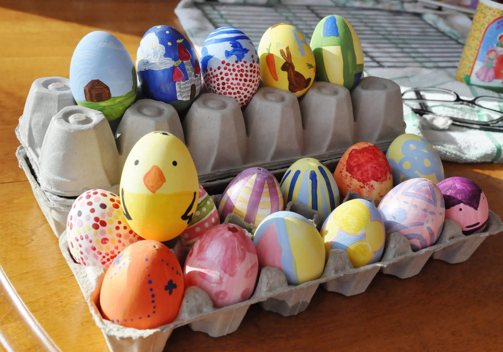 Easter Egg Painting - Discover Bundoran - Tourist Information from ...