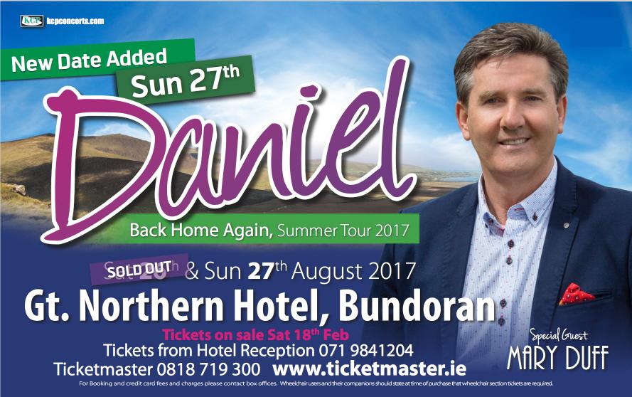 Bundoran, Ireland Seminars | Eventbrite