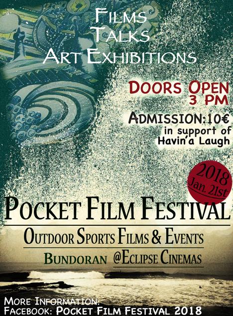 Pocket Film Festival 2018