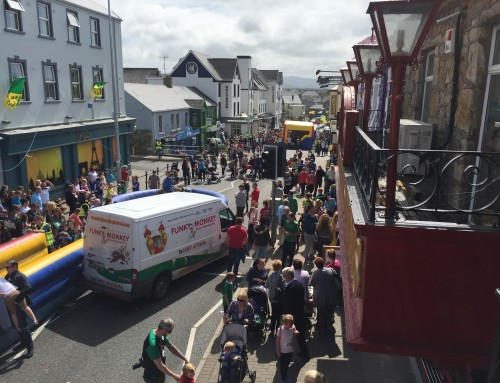 Bundoran Street Party & Classic Car Show to take place this weekend