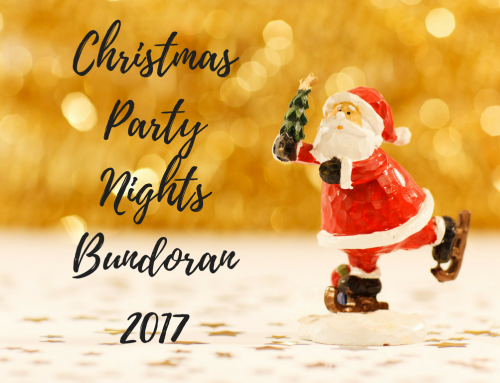 Christmas Party Nights in Bundoran
