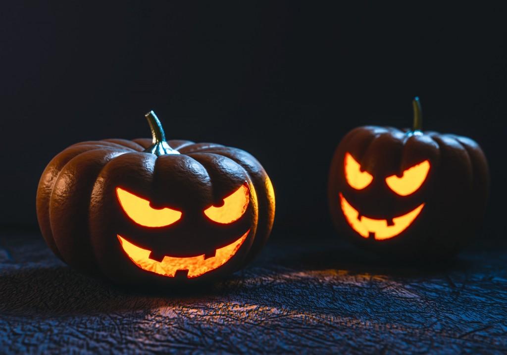 halloween in bundoran
