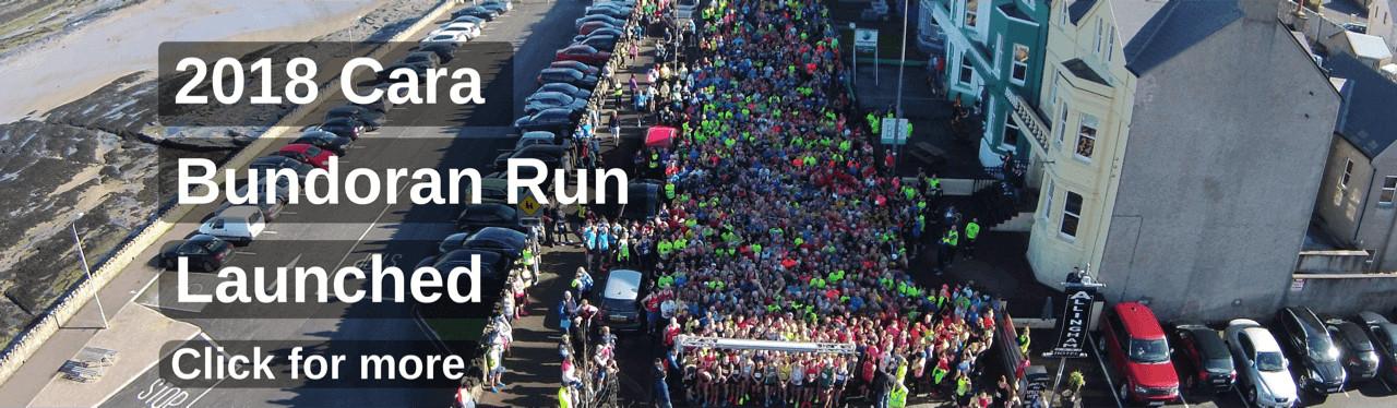 Cara Run launched