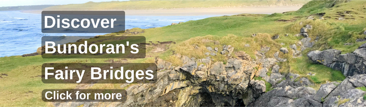 Discover Bundorans Fairy Bridges 2
