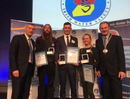 Awards for Bundoran Lifesavers