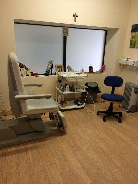 Jayne Orr Foot Clinic