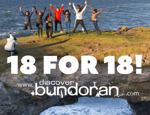 18 for 18 – Top Things to Do in Bundoran