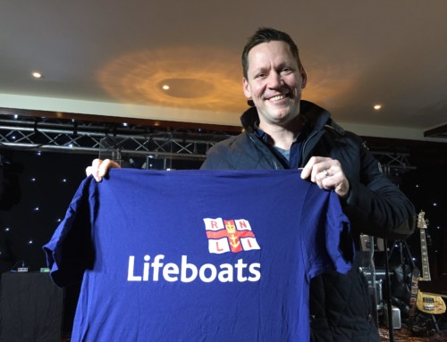 Robert Mizzell to play annual Bundoran Lifeboat Dance