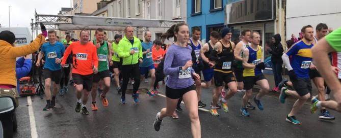 Cara Run 10K 2018 - Cara weekend in tweets