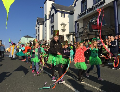 Plans at advanced stage for 2018 Bundoran St Patrick's Day Parade
