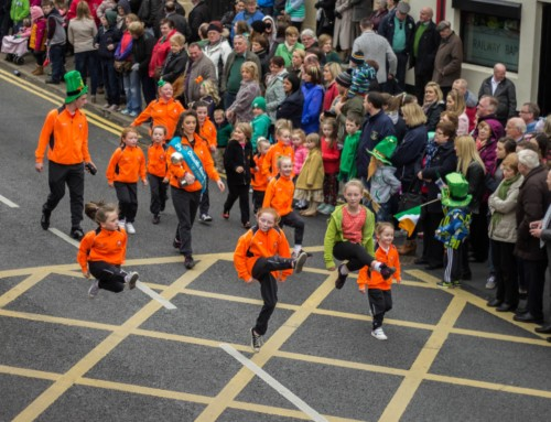 Bundoran Parade to broadcast live across the globe
