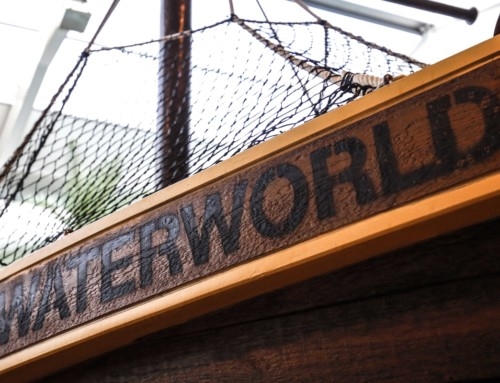 Waterworld to remain closed for 2020 Season