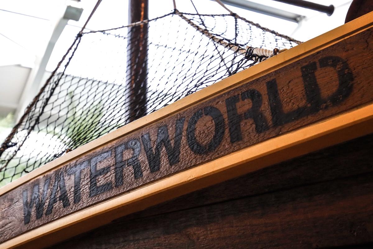waterworld bundoran closed