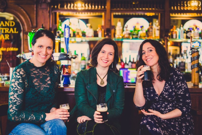 The Henry Girls will perform at Atlantic Irish Fest in January