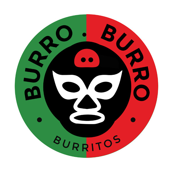 Burro Burro logo