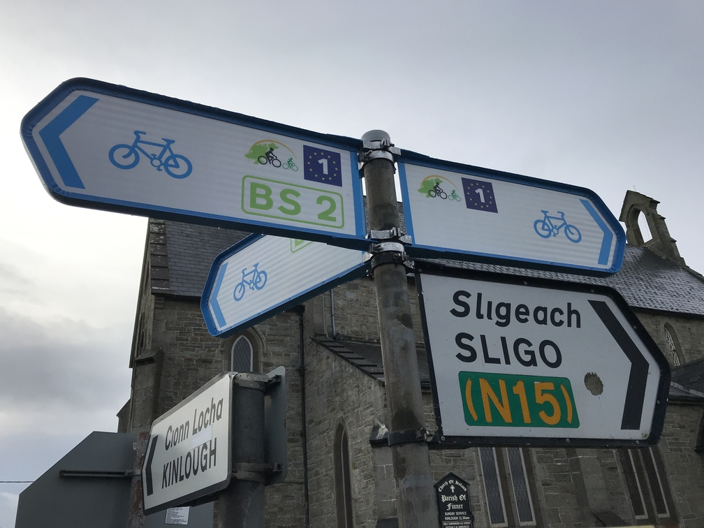 Top places to go cycling in Bundoran