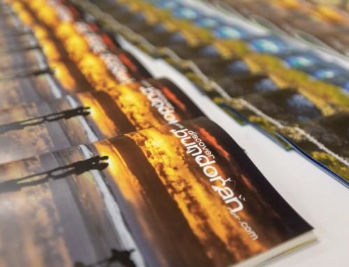 2019 Brochure Launch
