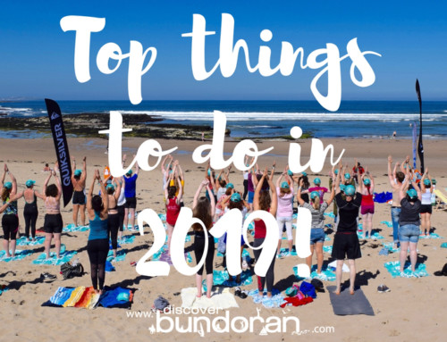Top things to do in 2019!