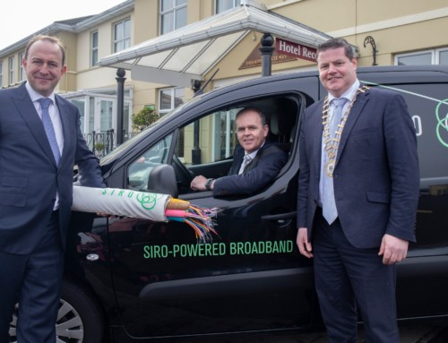 Gigabit broadband set for Bundoran!