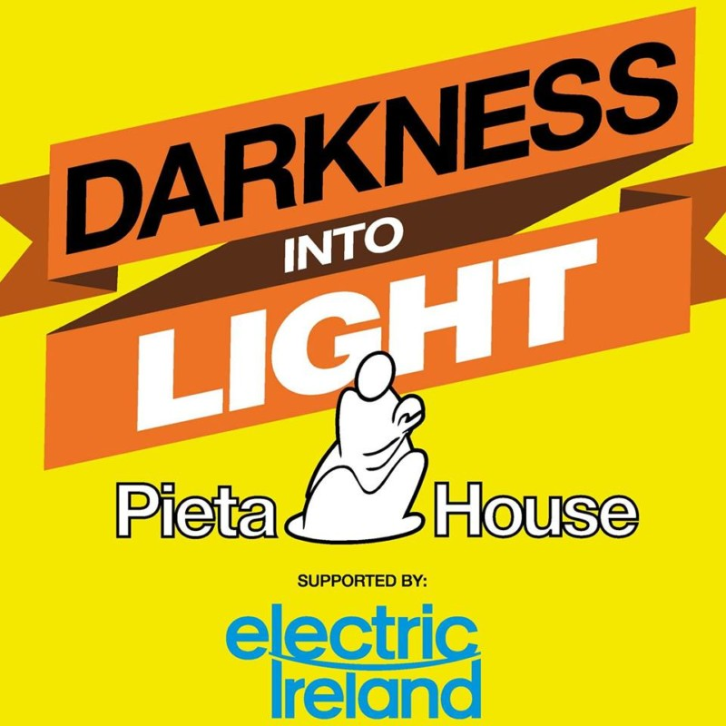 Pieta House Darkness Into Light Bundoran