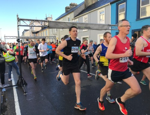 Cara Bundoran Run 2019