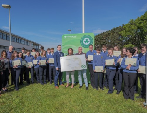 Bundoran School pilots Customer Service Excellence programme