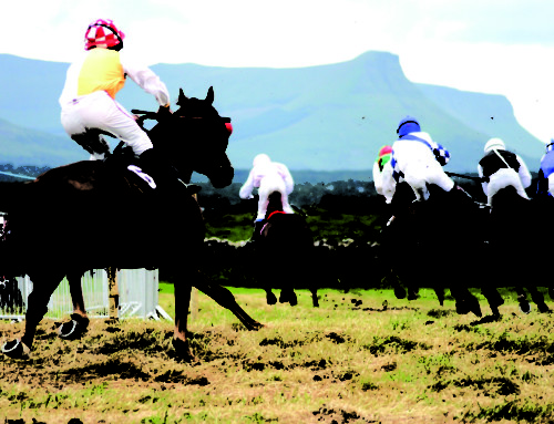 Bundoran Horse Races back this Saturday!