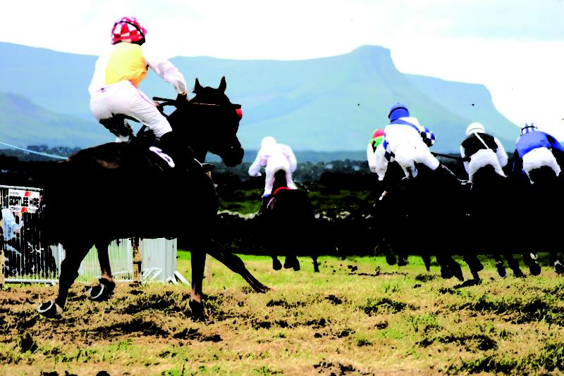 Bundoran Horse Races