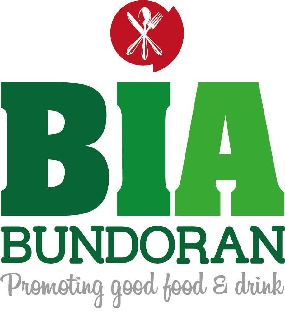Bia Bundoran Food and Drink logo