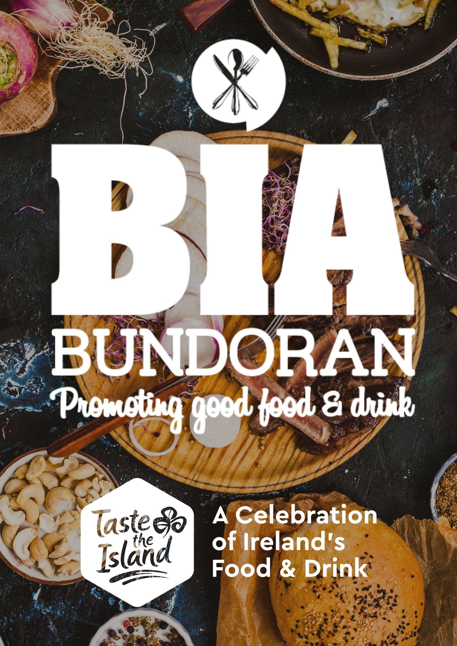 bia bundoran food and drink