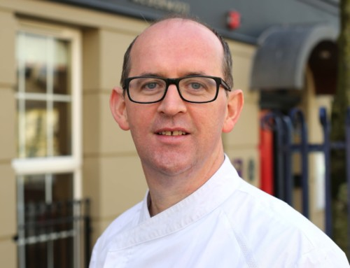 Chef Brian McDermott to officially launch Bia Bundoran