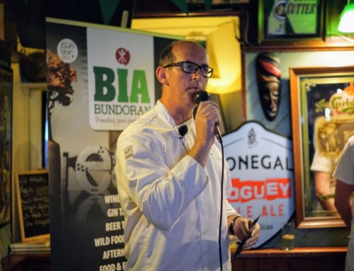 Bia Bundoran Food & Drink Festival hailed a success