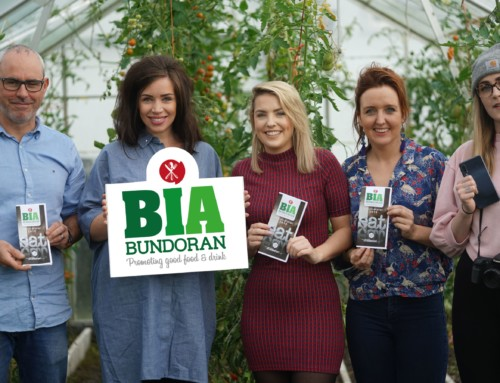 Bia Bundoran to showcase varied food and drink offering in town.