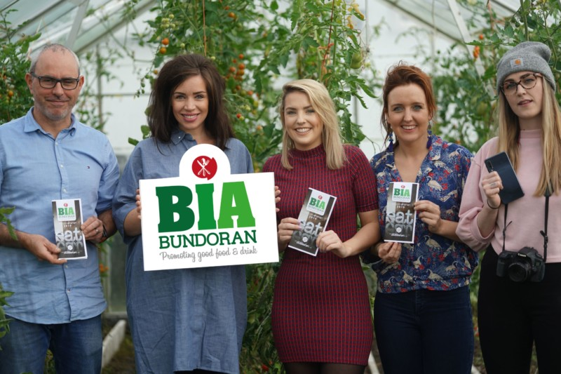 bundoran food and drink