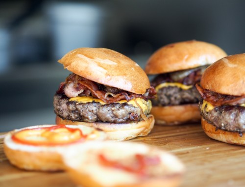 Top Burger options for Bia Bundoran