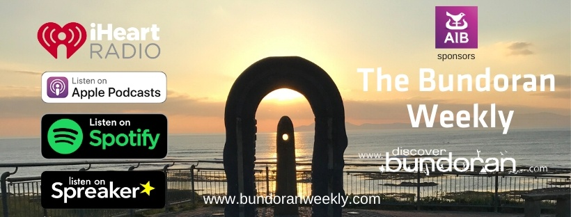 bundoran weekly podcast