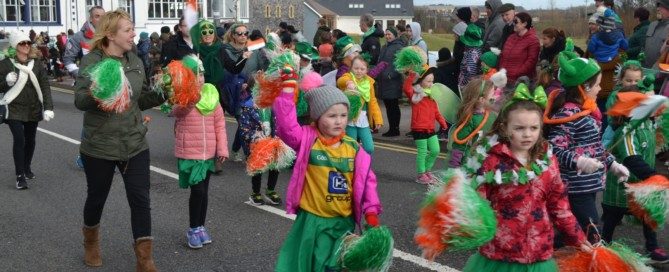bundoran st patrick's day