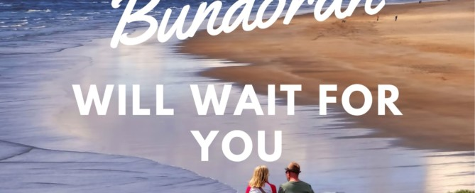 Bundoran Will Wait For You