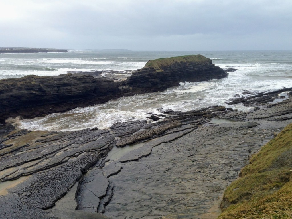 bundorans coastal geology