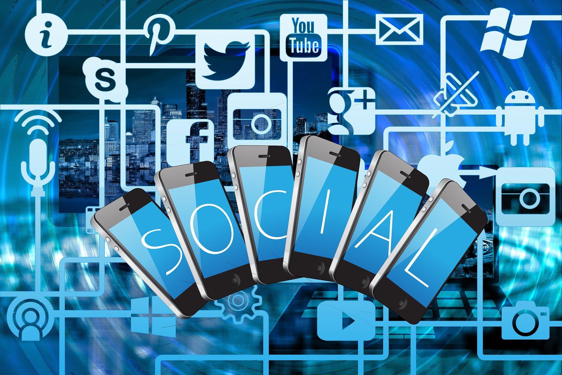 social media policy discover bundoran social media