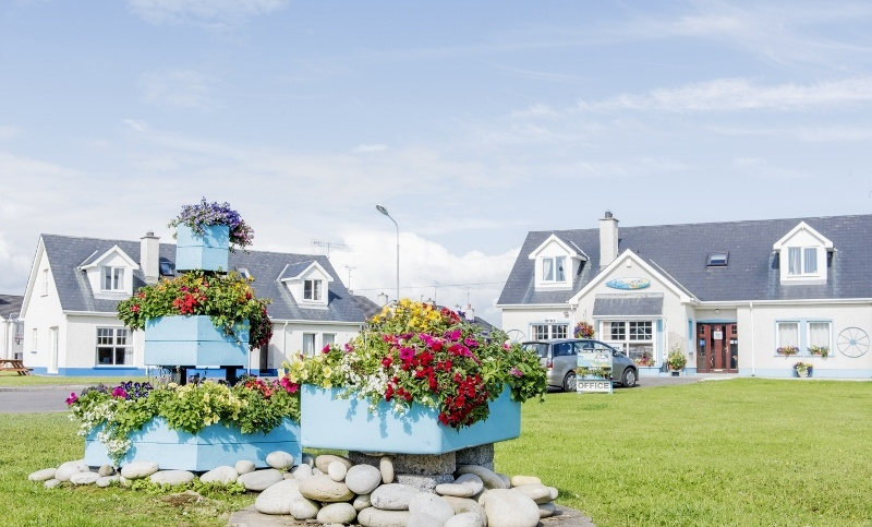 Accommodation in Bundoran - Portbeg