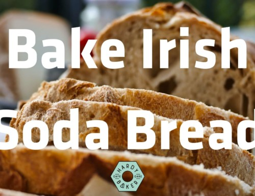 Make Irish Soda Bread with HardyBaker