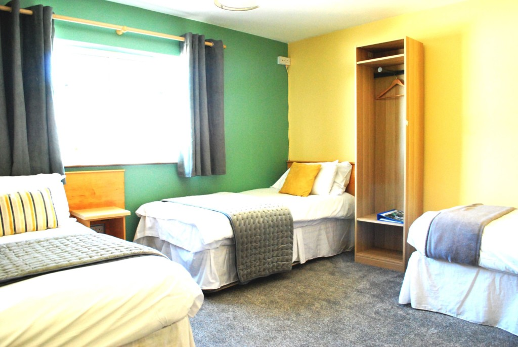 hostels bundoran